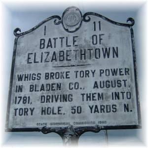 BAttle_OF_Etown_sign