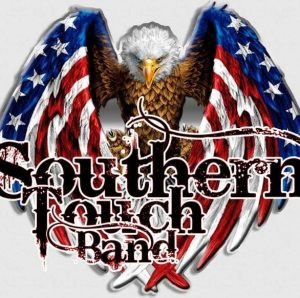 Southern Touch Band logo