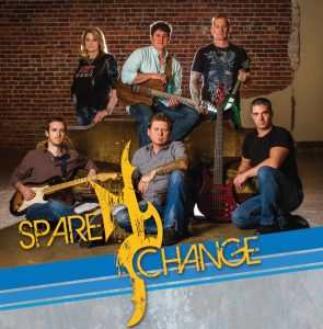 Spare Change pic